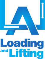 Loading and Lifting Solutions company logo